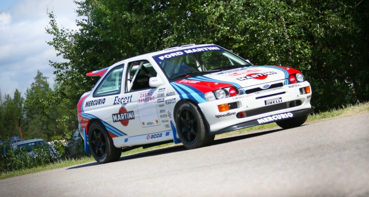 Ford Cosworth