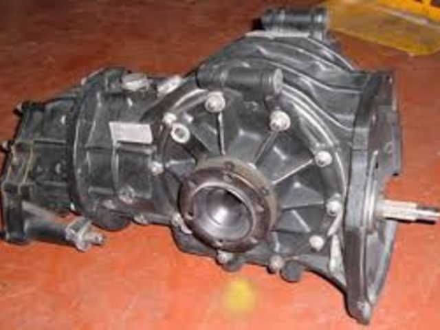 Any hewland gearbox