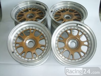Wheels Radical SR3/SR5/SR8 Wheels Radical SR3/SR5/SR8