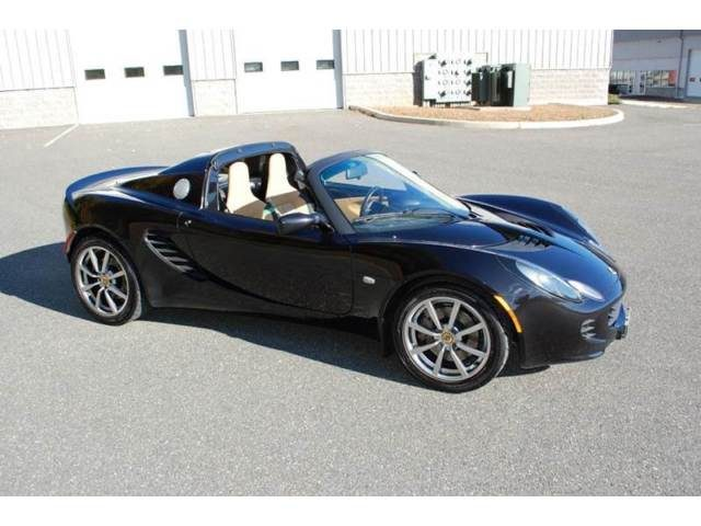 lotus elise. Black Bedroom Furniture Sets. Home Design Ideas